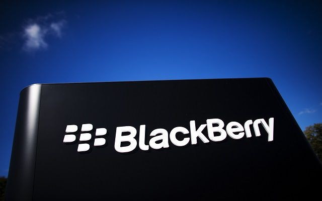BlackBerry Partially Agrees to Govt's Conditions