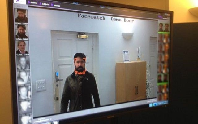 Facewatch 'Thief Recognition' CCTV on Trial in UK Stores