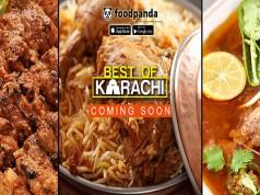 foodpanda.pk will Soon Launch BEST OF KARACHI