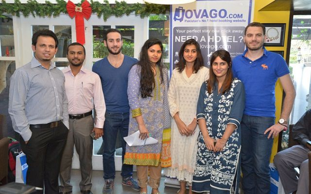 Jovago Launches Hospitality Report