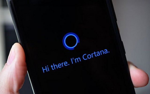 Microsoft's Cortana Makes it's Official Debut on iOS & Android