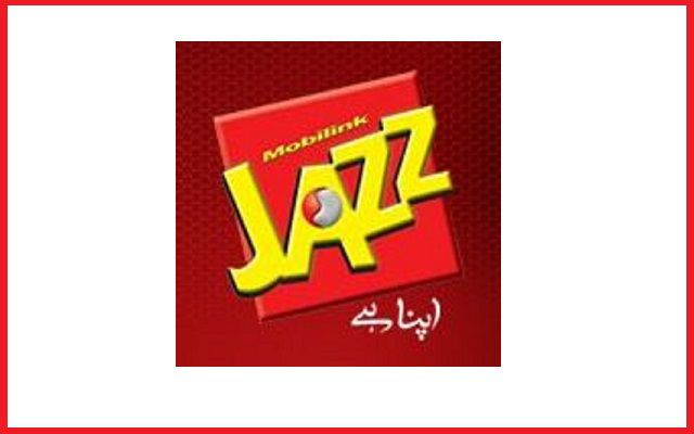 Mobilink Coming Back to it's Jazz Brand