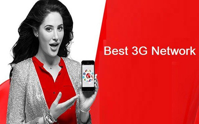 Mobilink Becomes No.1 3G Player in Pakistan