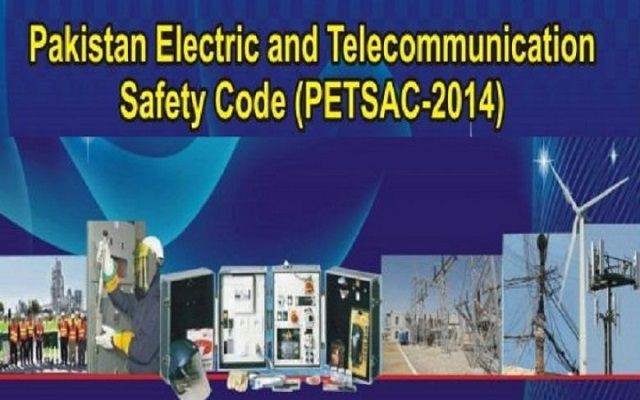 PEC Launched Safety Code 'PETSAC' for Protecting Human Lives