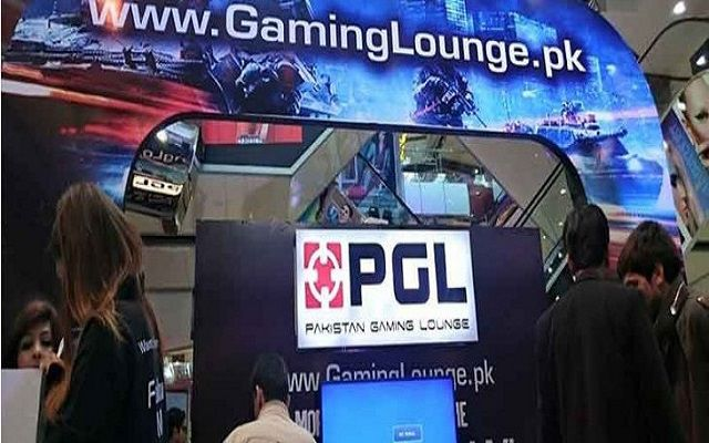 PTCL Introduces Pakistan's First Online Gaming Lounge