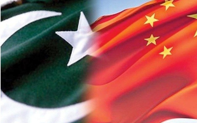 Pak-China to Develop e-Corridor for Greater Connectivity