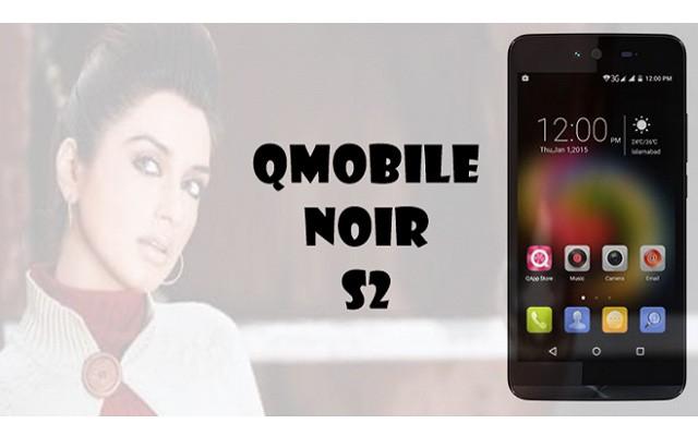 QMobile Noir S2 TVC