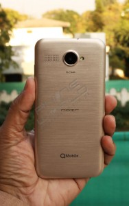 QMobile Noir i7i back side image