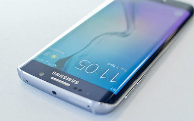 Samsung to Launch Galaxy S7 soon with 3D Touch Interface