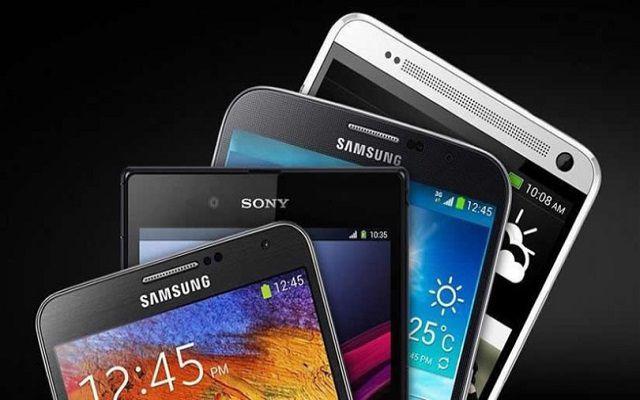Smartphones Cut 180 million Tonnes of Carbon Emissions Each Year
