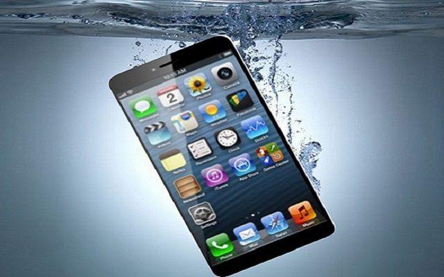 Rumors: iPhone 7 Said to be Waterproof