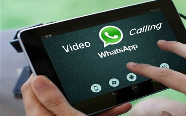 WhatsApp to Introduce Video Calling Feature Soon