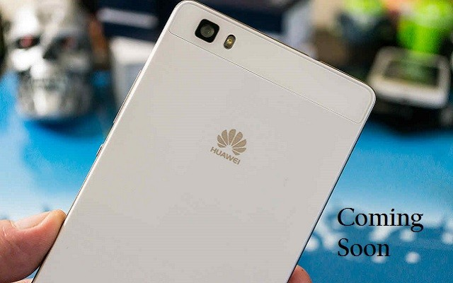 Huawei and Google Partners Soon to Launch an Enchanting Smartphone
