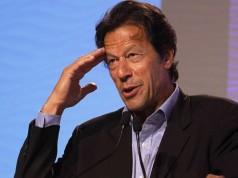 Imran Khan Addresses to Nation Live on Facebook