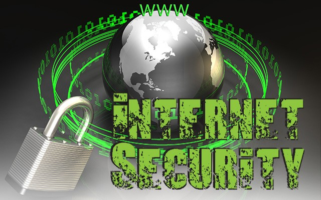 Internet Security: The Biggest Predicament of Today's Connected World