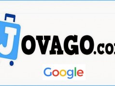 Jovago Incorporated into Google's Travel Platform