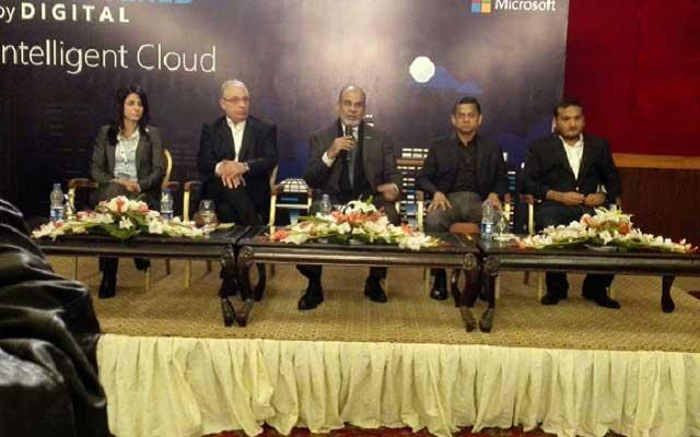 microsoft- executive-summit