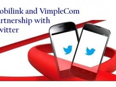 Mobilink and VimpelCom Group in an Industry First Partnership with Twitter