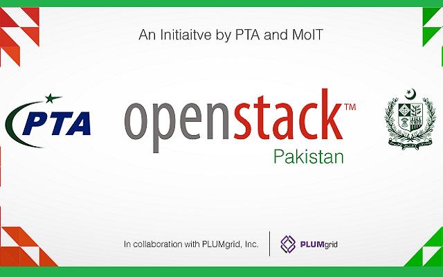 PTA & MoIT Introduces OpenStack Pakistan Initiative