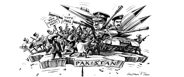 pakistan politics