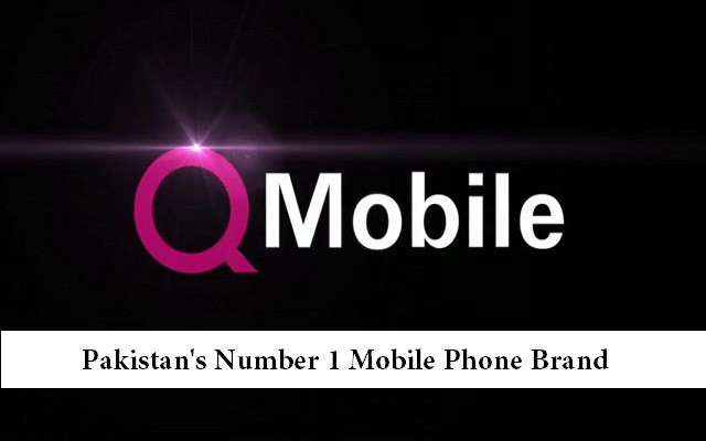 QMobile Best High-End Smartphones of Year 2015