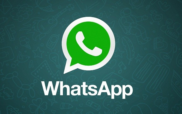 WhatsApp Goes Down on New Year's Eve