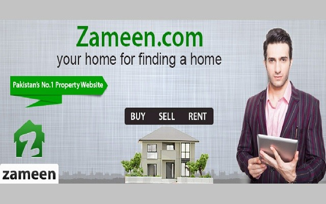 Zameen Launches its Windows App for Phones and Desktops