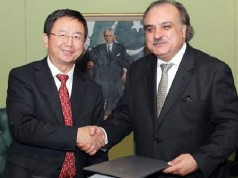 Zong Signs MoU With PTCL For Sharing Telecommunication Services