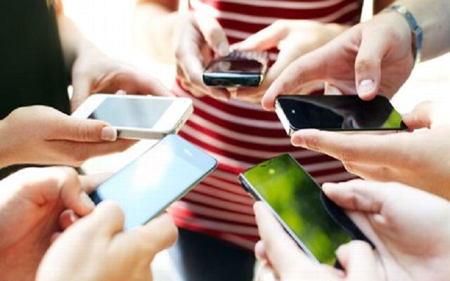 393.1 billion SMS were Exchanged During FY2014-15: PTA
