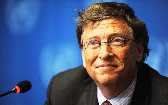 Bill Gates Once Again Becomes the Richest Man of the World
