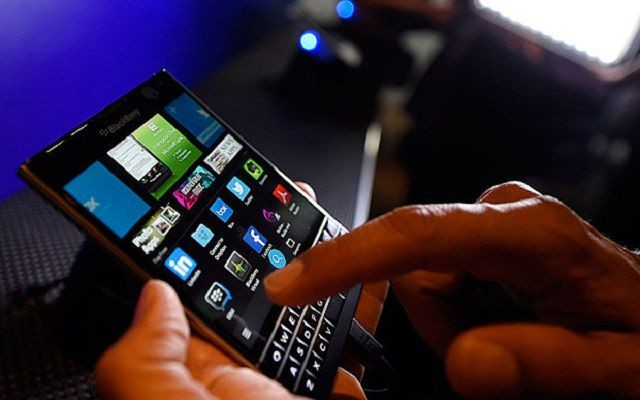 BlackBerry to Introduce more Android-Powered Smartphones in 2016