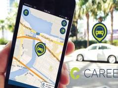 MENA Region's Leading App-Based Car Service Comes to Pakistan