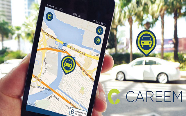 MENA Region's Leading App-Based Car Service Comes to Pakistan
