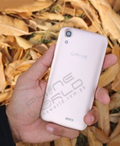 GFive LTE 3 Review
