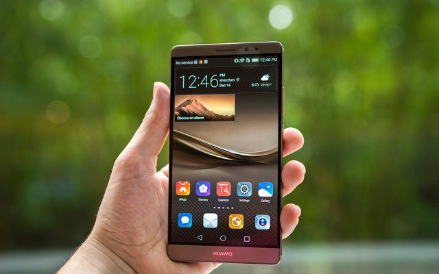 Huawei Mate 8 to Arrive on 31st January in Pakistan