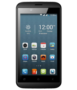 QMobile T50 Bolt Specifications