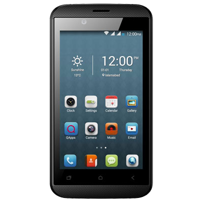 QMobile T50 Bolt Specifications and Price in Pakistan