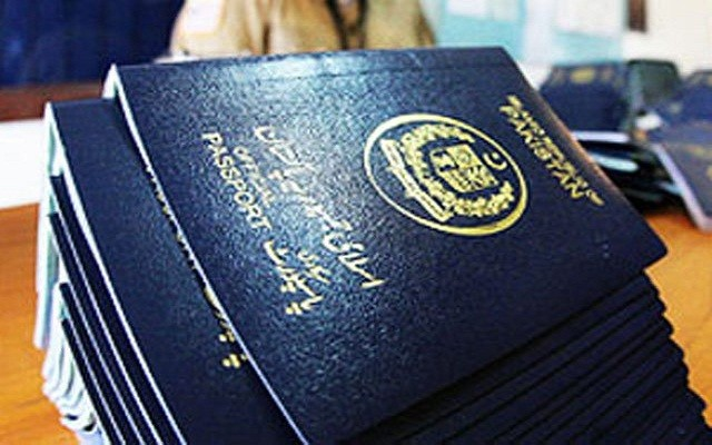 NBP & Directorate General of Immigration & Passport launch 'Passport Fee Collection' Service through Mobicash