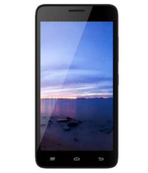 QMobile BOLT T480 Specifications