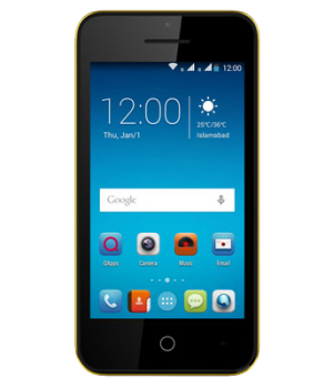 QMobile Noir M82i Specifications