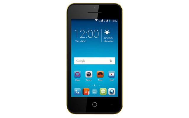 QMobile Noir M82i Specifications and Price in Pakistan