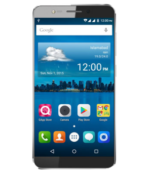 QMobile Noir S3 Specifications