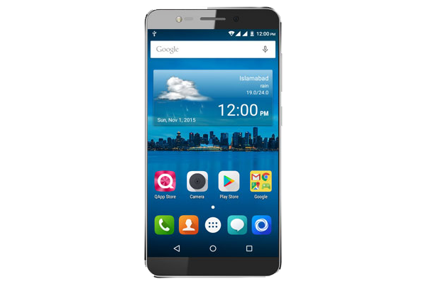 Qmobile Noir S3 Specifications and Price in Pakistan