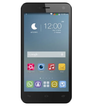 QMobile Noir X95 Specifications