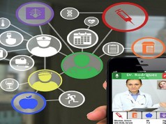 Smartphones Enter mHealth Revolutions by Automatically Controlling Diabetes