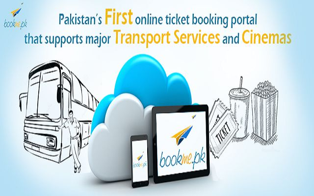 Telenor Pakistan Partners with Bookme.pk to Provide Online Bus & Movie Tickets