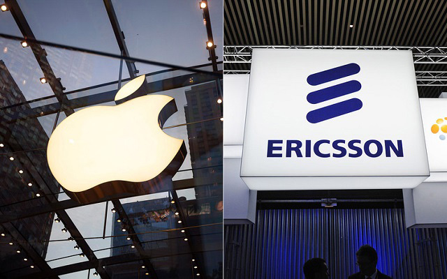 Apple & Ericsson Ends the Battle Over Licensing and Patents