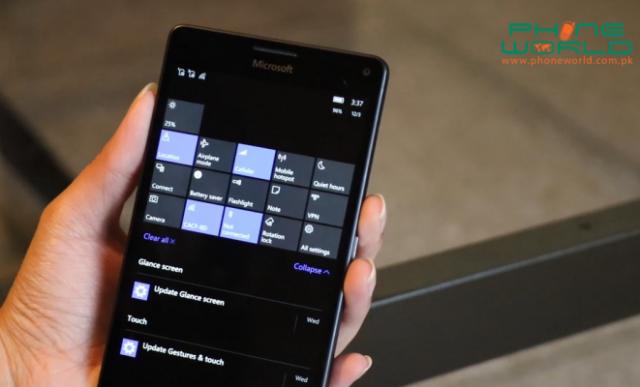 microsoft lumia 950 & 950 xl