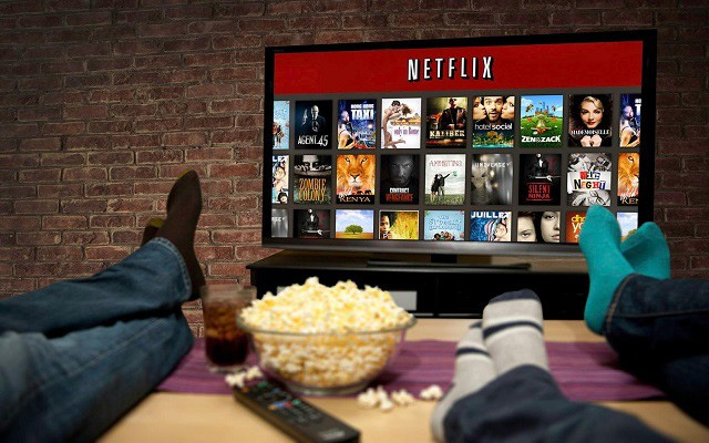 The Streaming Giant Netflix Comes to Pakistan