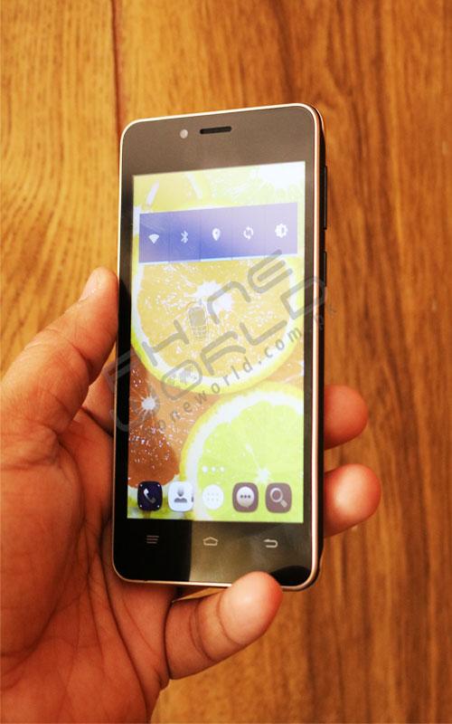 QMobile Noir W35 Review - PhoneWorld